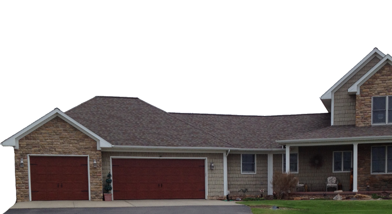 Garage Door Installation Repair Lapeer Mi Atlas Overhead